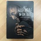 NIGHTMARE ON ELM STREET Collection auf 7 DVDs