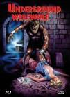 UNDERGROUND WEREWOLF - DVD/BD Mediabook A OVP