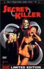 Secret killer große Hartbox X-Rated RAR!!! Umberto Lenzi
