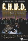 C.H.U.D. - Panik in Manhattan! - Special Uncut Edition DVD