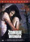 Zombie Nation - Zombie Woman *** Horror *** NEU/OVP ***