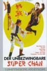 Sun Yang DER UNBEZWINGBARE SUPER CHAN DVD Top RARITÄT
