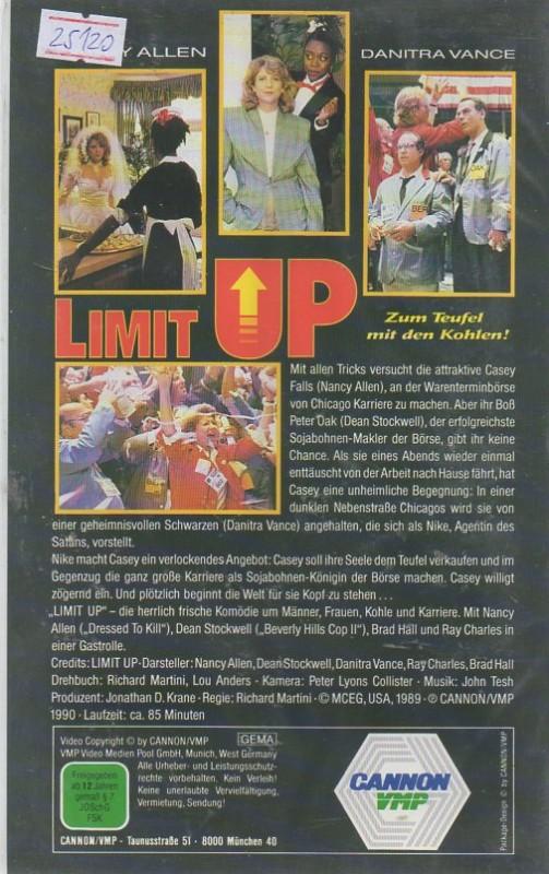 Limit Up (25120)