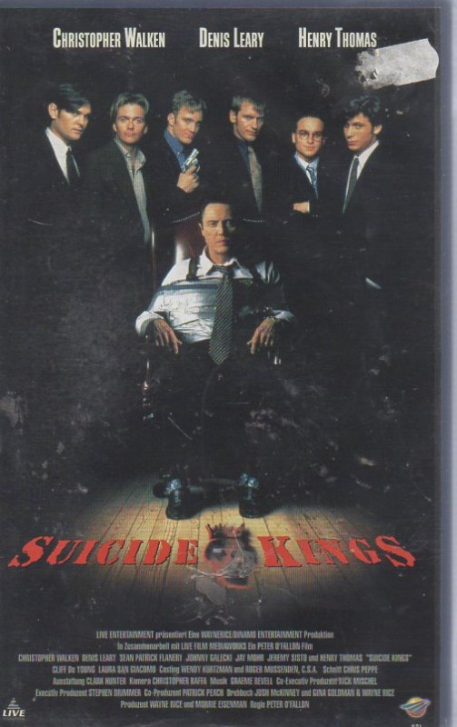 Suicide Kings (25116)