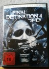 "DVD"" Final Destination 4 in 3d """
