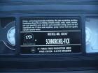 Schnorchel - Fick  ...   VHS !!!  ohne Cover !!