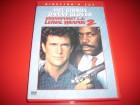 Lethal Weapon 2-Brennpunkt L.A. /Mel Gibson-DVD-Sehr GuterZu