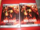 Rojo Sangre-Ungeschnittene Fassung+ Schuber /DVD Sehr GuterZ