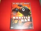 Monster Man-Die Hölle auf Rädern / DVD Sehr Guter Zustand