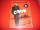 Crank / Jason Statham-DVD-Sehr Guter Zustand