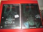 Alone In The Dark-das Böse erwacht /DVD+Schuber Top Zustand