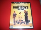 Bad Boys - Harte Jungs / Will Smith-DVD-Top Zustand