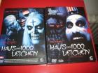 Haus der 1000 Leichen / DVD + Schuber