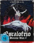 Escalofrio Satans Blut - Blu-ray Amaray Lim 1000 OVP