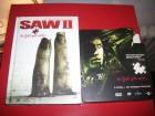 Saw II / 2 DVD´s+ 32 Buchteil,Digipack,Nummeriert Edition