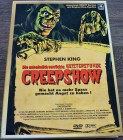 Creepshow, gr. Award Video Hartbox, DVD, Sammlung