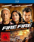 Fire with Fire - Blu-ray Disc