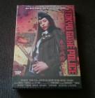 Tokyo Gore Police DVD