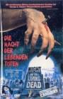 Die Nacht der lebenden Toten / X-Rated 7  / Gr. HB / OVP