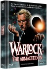 Warlock - The Armageddon (2-Disc Limited Edition)- Mediabook