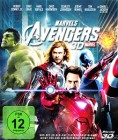 Marvel's The Avengers 3D - OVP