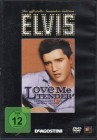 Elvis: Love me Tender