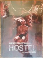 Hostel - Mediabook (Nameless) - OVP - OOP - Nr. 365/555