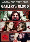 Gallery of Blood  [DVD] UNCUT
