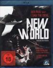 NEW WORLD Zwischen den Fronten -Blu-ray harter Asia Thriller