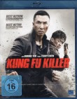 KUNG FU KILLER Blu-ray - Donnie Yen Asia Action Fest