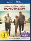 HONIG IM KOPF Blu-ray - Dieter Hallervorden Til Schweiger