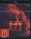 WE ARE THE FLESH Blu-ray uncut Psycho Erotik Horror