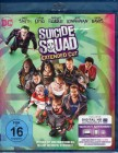 SUICIDE SQUAD Blu-ray - DC Anti Superhelden Action super!