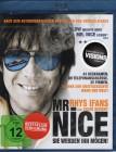Mr. NICE Blu-ray - klasse Thriller Komödie 70s Drogen