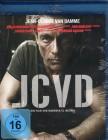 JCVD Blu-ray - Van Damme Drama Action Doku - genial!