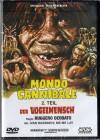 RARITÄT- Mondo Cannibale 2 (uncut) Cover C