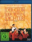 DER CLUB DER TOTEN DICHTER Blu-ray - Robin Williams P.Weir