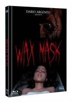 Wax Mask - Mediabook A (Blu Ray+DVD) NEU/OVP