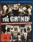 THE GRIND Blu-ray - Gauner Erotik Thriller C. Thomas Howell