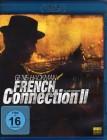 FRENCH CONNECTION II Blu-ray - Gene Hackman Klassiker