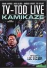 TV-TOD LIVE - KAMIKAZE SciFi Thriller Klassiker limitiert