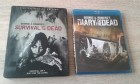 Survival of the Dead; Diary of the Dead [Romero | Bluray]