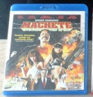 Machete [Bluray | uncut | deutscher Ton]