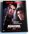 Assassins - Die Killer # FSK16 # Sylvester Stallone # Action