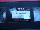 Der Sittenstrolch   ... VHS !!!   ohne Cover !!!