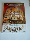 Der Tempel der Shaolin (kleine Buchbox, OVP, limitiert)