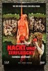 Nackt und Zerfleischt CANNIBAL HOLOCAUST kl. Hartbox UNCUT