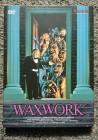 Waxwork Horror Dragon DVD UNCUT Digipac