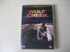 Wolf Creek - DVD - uncut