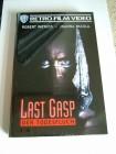 Last Gasp - Der Todesfluch (große Buchbox, limitiert, OVP)